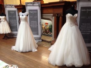 Hinchingbrooke House| Cupid's Wedding Show