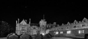 Hinchingbrooke House | Fright Nights