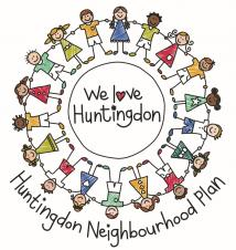 Huntingdon Neighbourhood Plan Referendum
