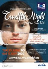 Shakespeare at the George | Twelfth Night
