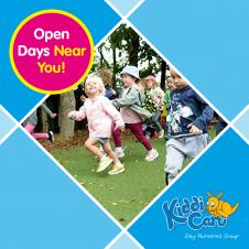 Silks Farm Nursery School Childcare Open Day