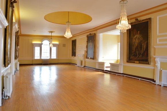 Wedding Venue - Assembly Room